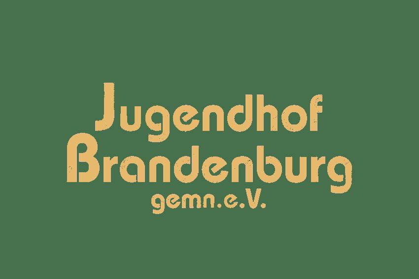 Jugendhof Logo Vintage