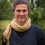 Johanna, Ansprechpartner Umweltbildung