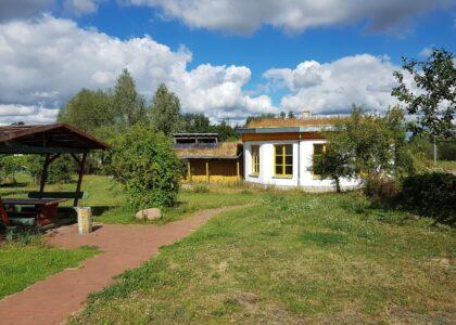 Biolandhof und Jugendhof Brandenburg